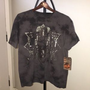 NWT. Affliction American Customs Size Large.